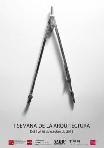 SEMANA ARQUITECTURA_Cartel y Programa_Página_1