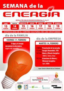 semana energia carte